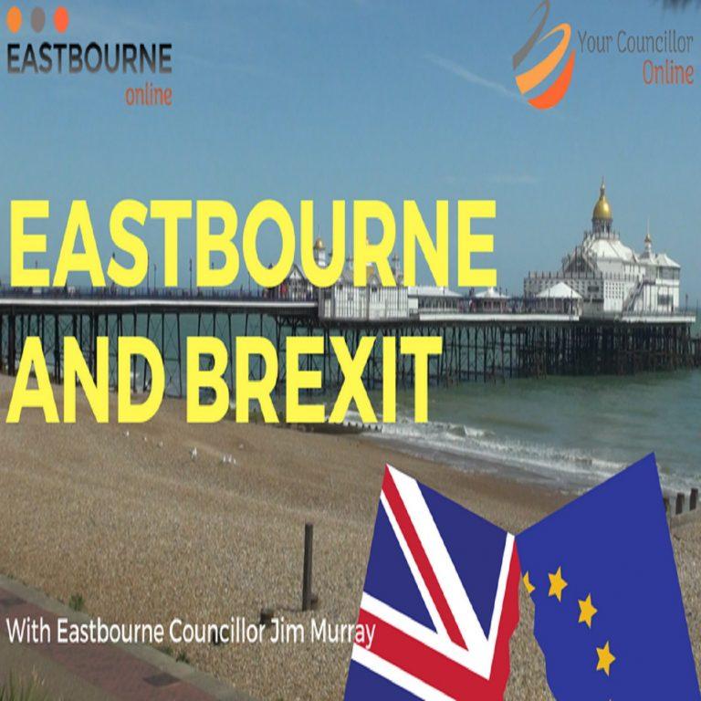 Councillor Jim-Murray – Podcast 5 – Brexit 27th June 2018