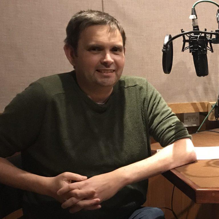Councillor Daniel Yates – Podcast 1