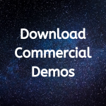 Chris Dabbs Commercial Demos