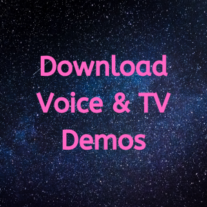 Download Voice & TV Demos